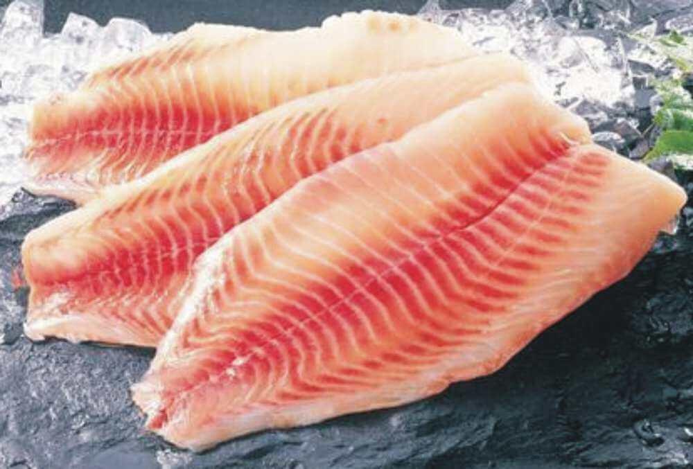 Propiedades de la tilapia: proteínas