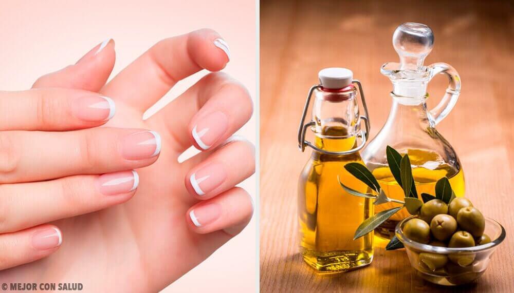 Cómo evitar uñas frágiles con 7 soluciones caseras