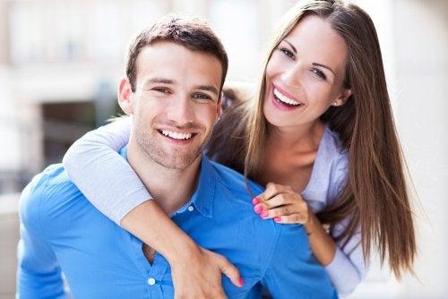 4 formas de mantener el amor en la pareja