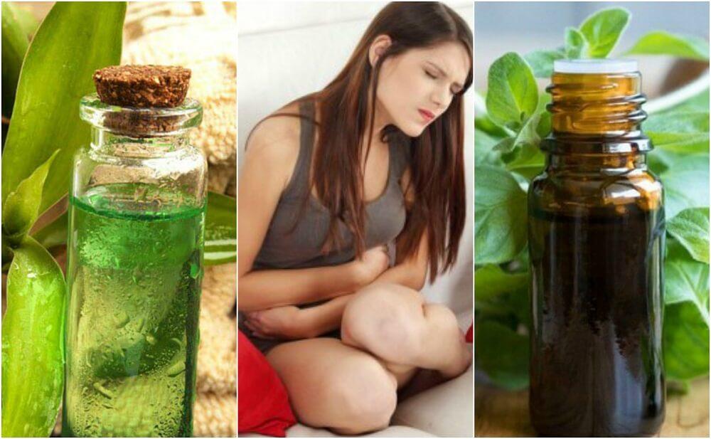 ¿5 aceites esenciales para combatir la cistitis?