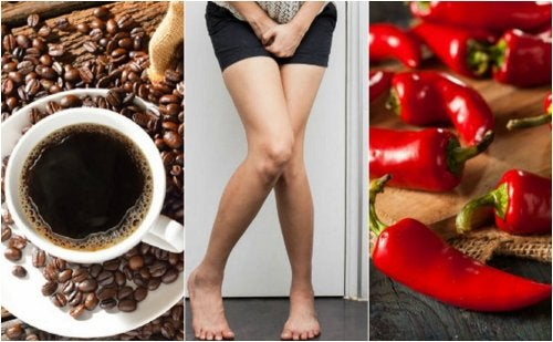 alimentos que crean problemas de próstata