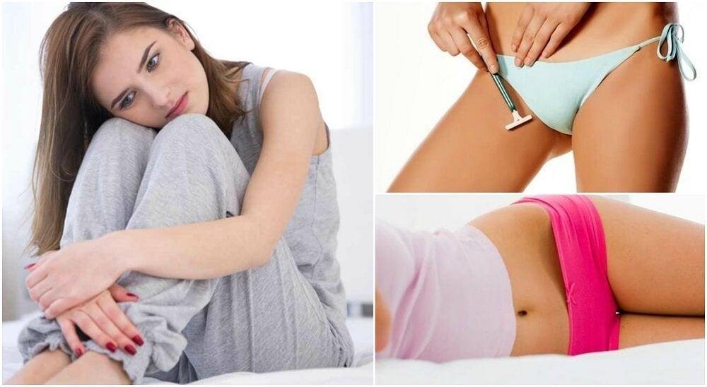 5 causas de picor vaginal que no debes pasar por alto