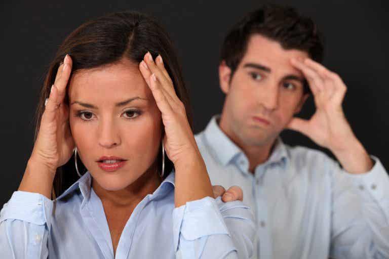 5 claves para descubrir si tu relación de pareja te sabotea