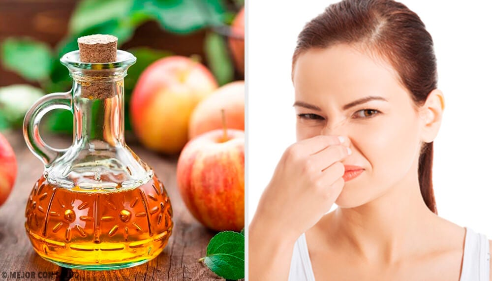 5 desodorantes naturales para combatir el mal olor corporal