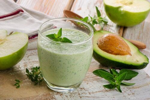 5 recetas con aguacate deliciosas, nutritivas y fáciles