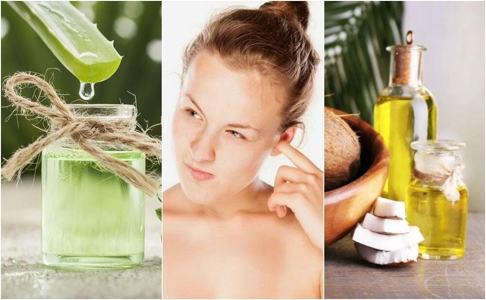 5 remedios naturales para calmar el picor de oído
