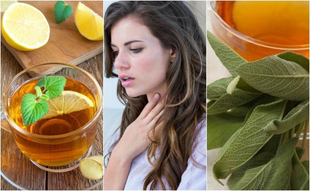 5 remedios naturales para tratar la congestión de pecho