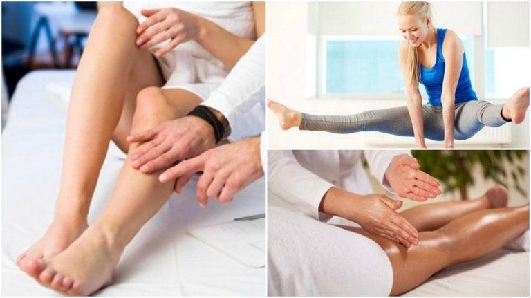 6 métodos naturales para tratar el síndrome de las piernas inquietas