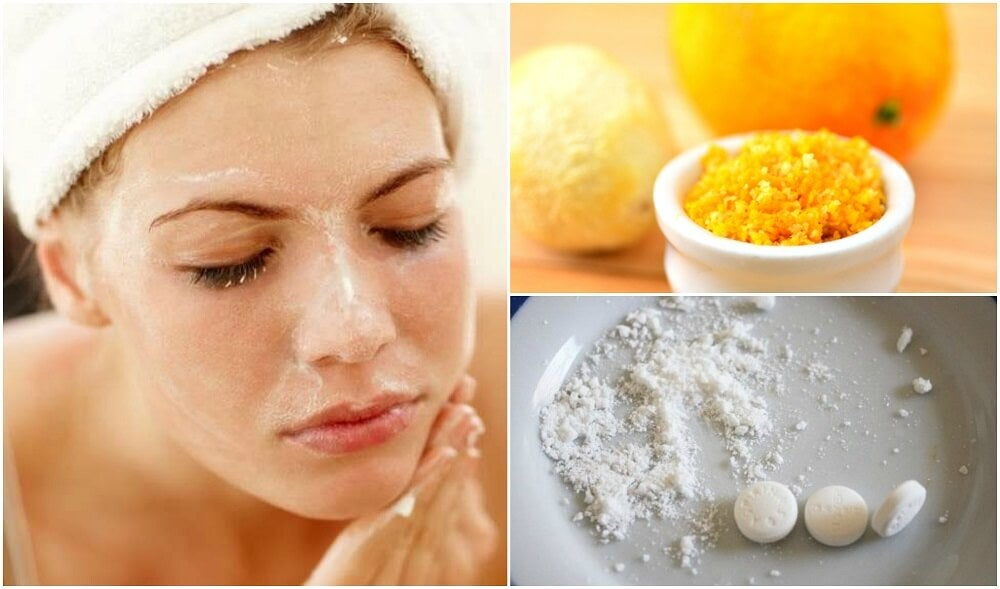 8 remedios rápidos para quitar las espinillas del rostro