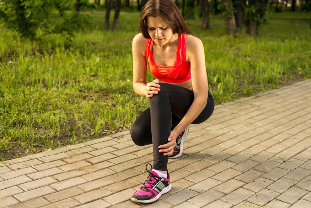 Actividad física, factor contribuyente a la tendinitis rotuliana