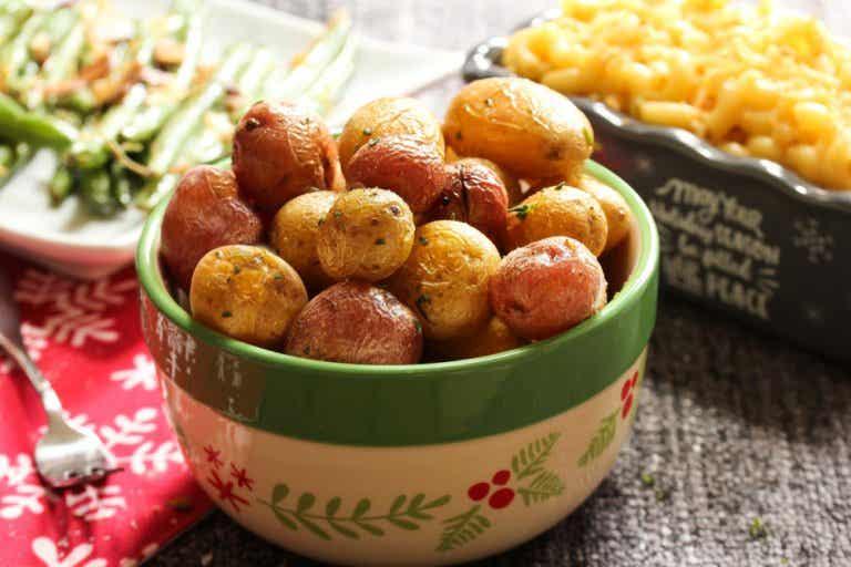 Aprende a comer patata de manera saludable
