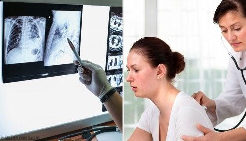 ¿Qué es la auscultación pulmonar? Conoce sus detalles y qué indica