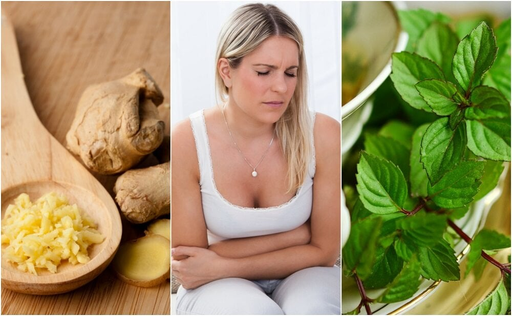 5 remedios naturales para la gastroenteritis