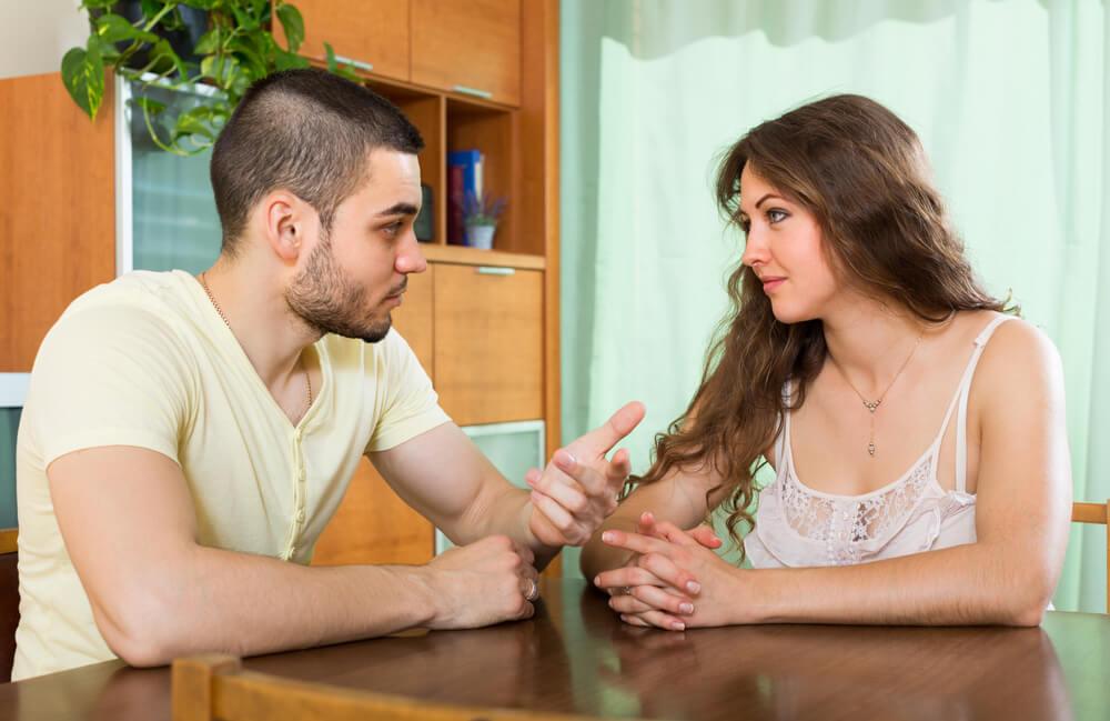 Cómo preguntar a tu nueva pareja si tiene sexo con otra persona
