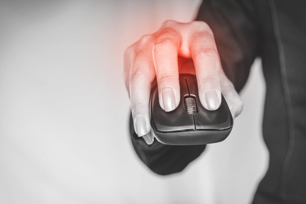 Cuáles son las causas de la tendinitis de Quervain