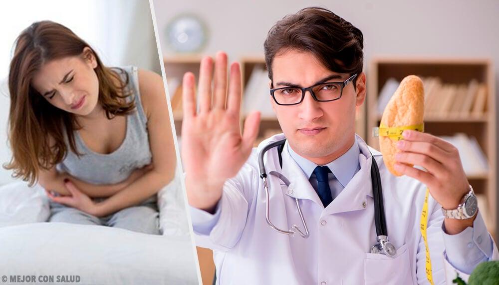 Enfermedad celíaca: en qué consiste y cómo vivir con ella