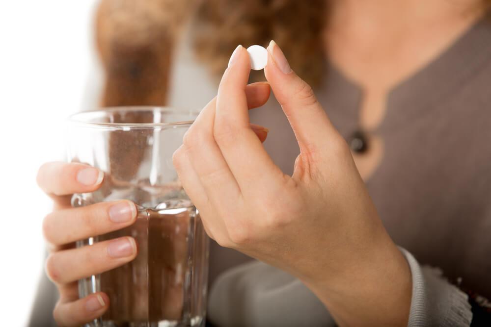 Farmacocinética de la clorfenamina