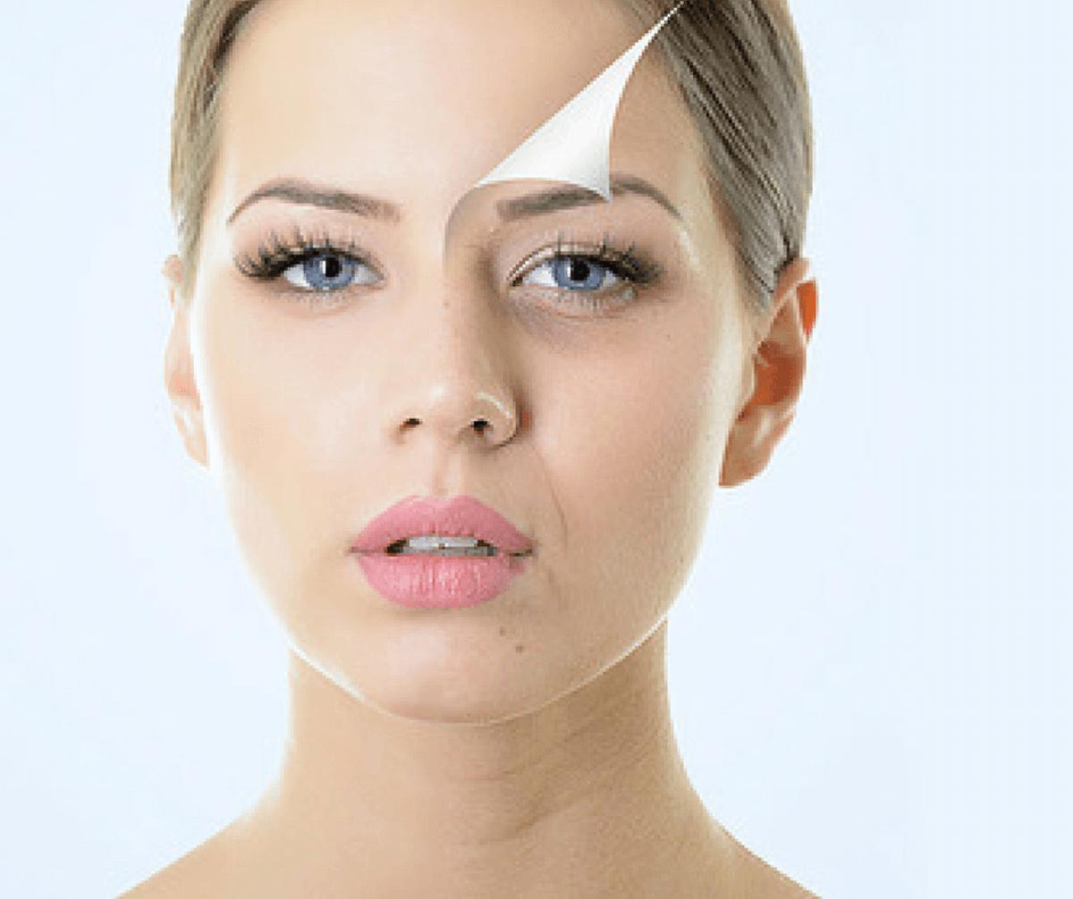 vitamina e piel flacida