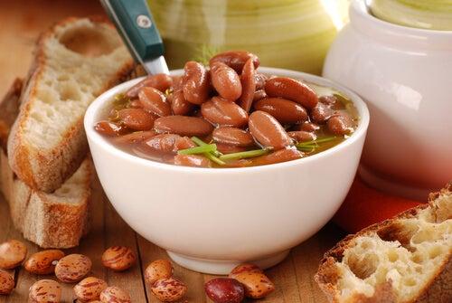 Ideales para dietas sin carne