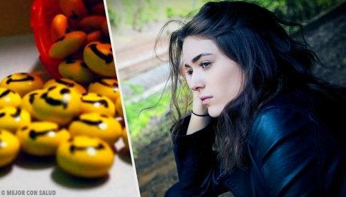 Los antidepresivos y sus contraindicaciones