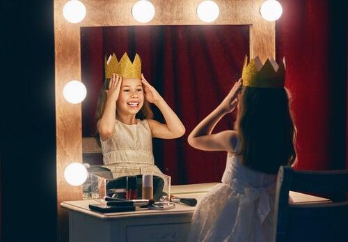 Los riesgos en un concurso de belleza infantil
