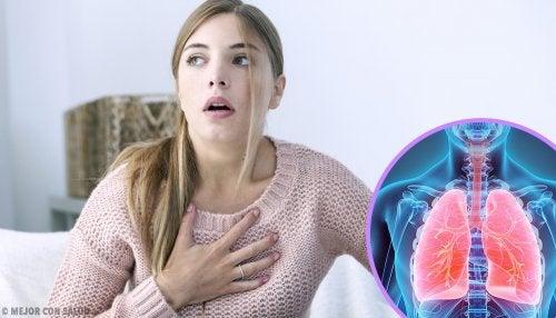 Neumotórax: todo lo que debes saber