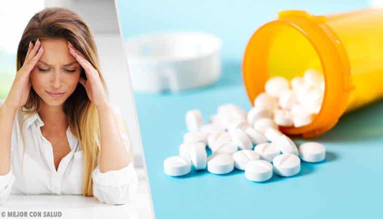 Pentazocina, un analgésico potente