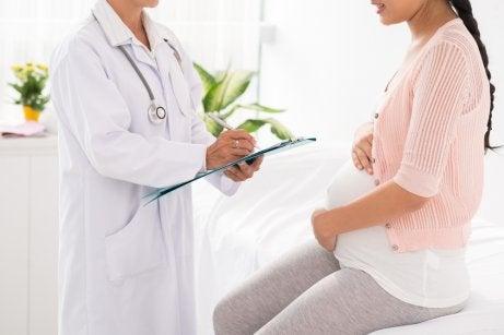 Cuidados antes y después de una cesárea — Mejor con Salud