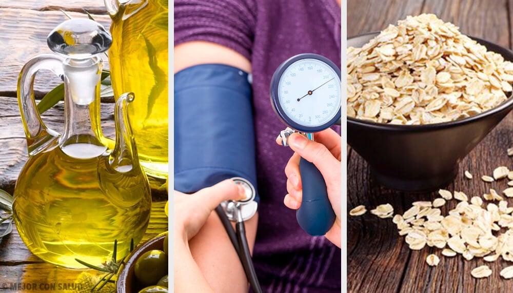 Remedios naturales efectivos contra la hipertensión