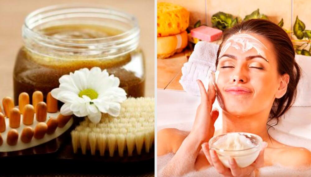 Remedios naturales para cuidar tu piel