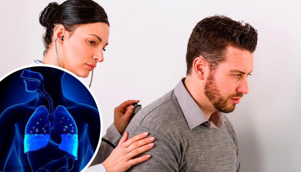 Síndrome de distrés respiratorio agudo