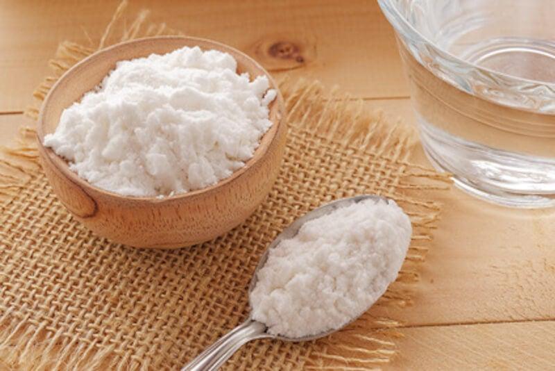 El bicarbonato de sodio y sus propiedades