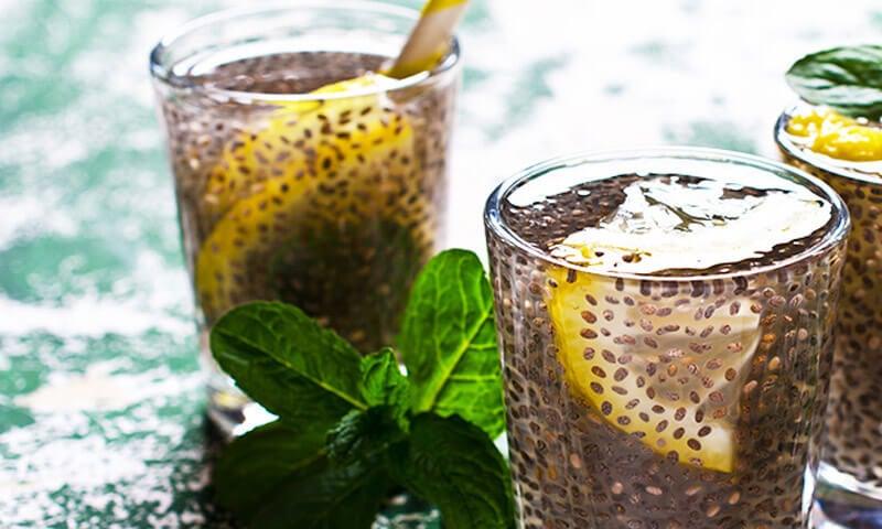 chía-con-limón