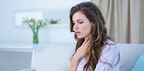 Síntomas asociados a la congestión de pecho