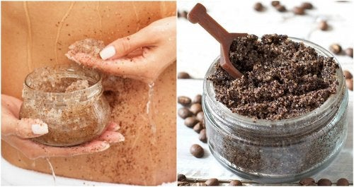 beneficios del aceite de coco y cafe