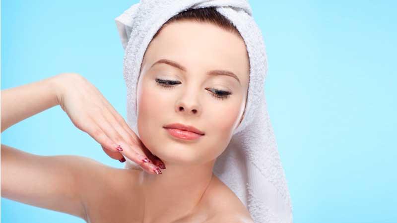 Cuida tu piel con camote