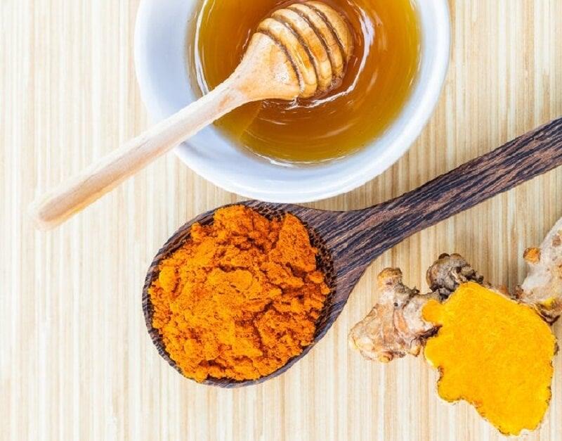 curcuma-miel