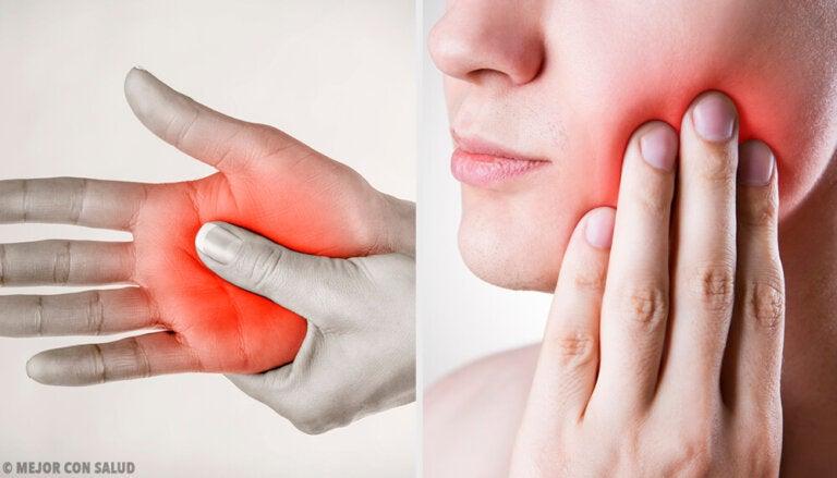 Fascitis eosinofílica: causas y tratamiento