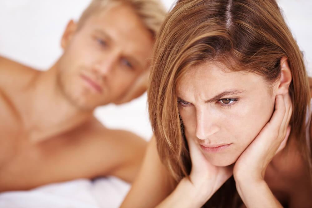 Síntomas del herpes genital