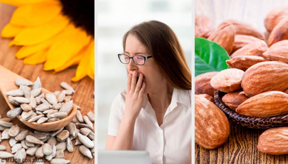 6 hábitos alimenticios que combaten la fatiga crónica