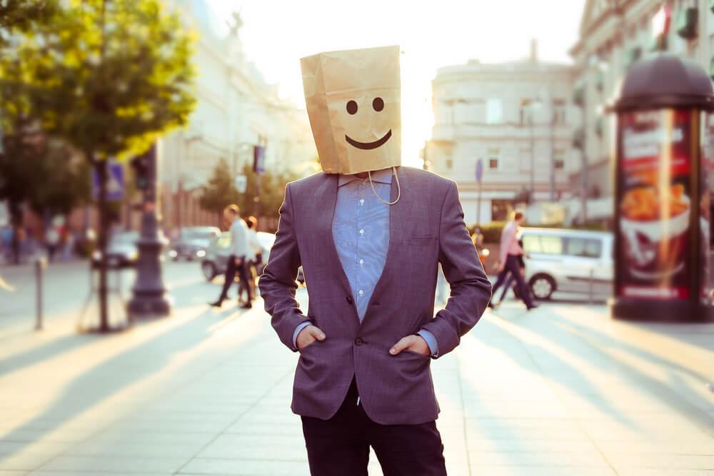Se puede ser optimista todo el tiempo, una de las ideas falsas del optimismo