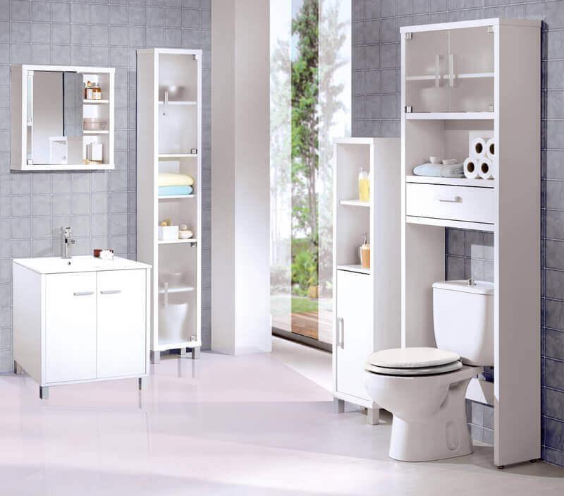 ¿Cómo limpiar el baño de casa de manera eficaz?