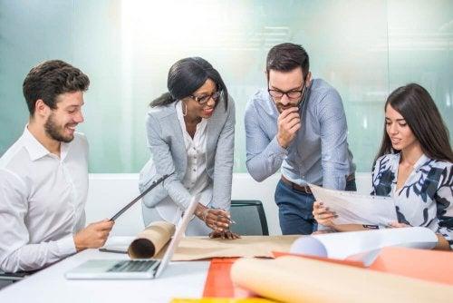 ¿Cómo conseguir la motivación para desarrollar proyectos?