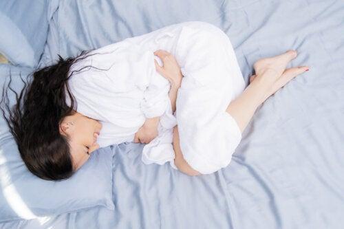 5 remedios caseros para calmar el dolor premenstrual