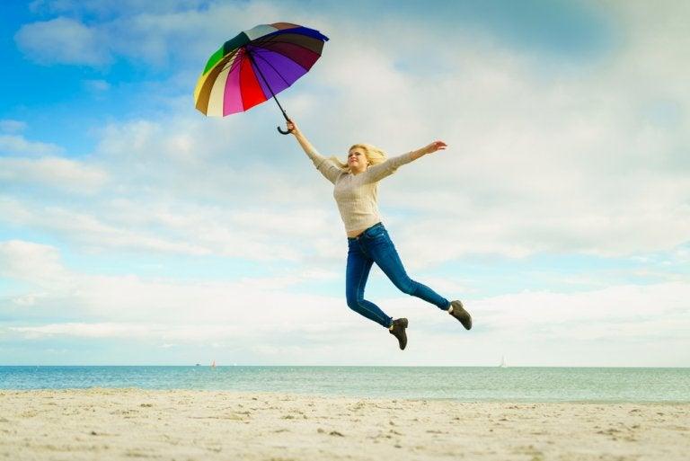 5 ideas falsas sobre el optimismo