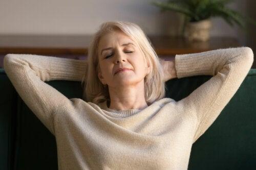 Endorfinas: responsables de la sensación de placer