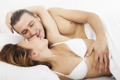 En busca de la mejor postura sexual