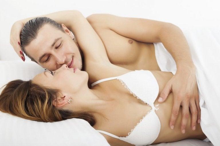 La mejor postura sexual para tener el máximo placer