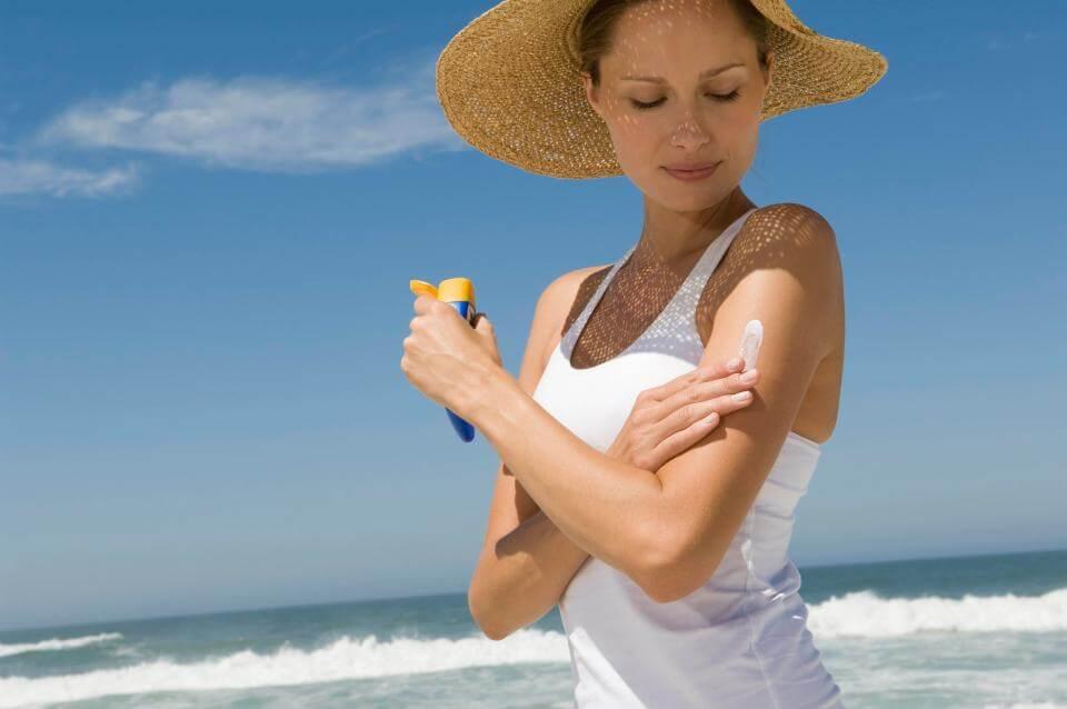 Ingredientes ideales de un buen protector solar
