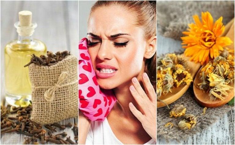 6 remedios caseros para recuperarte de la extracción de las cordales